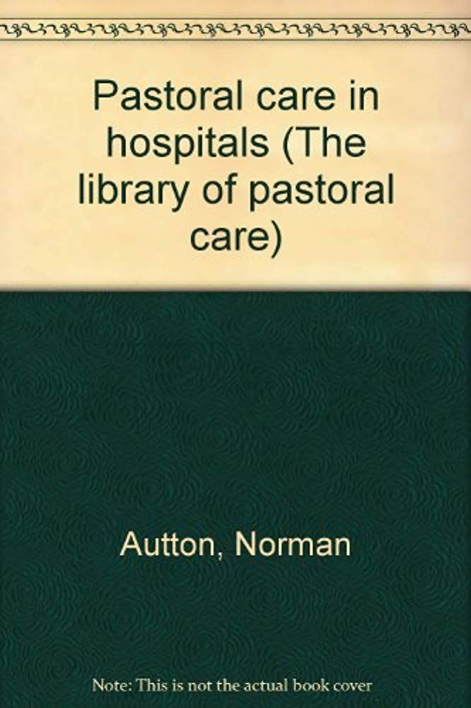 Read now Integrity of Pastoral Care (New Library of ...