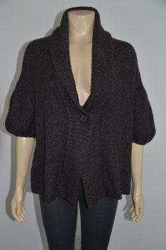 239fcb8c3fc BCBG Brown Jacket | Celebrity Closets........ | Bcbgmaxazria jackets ...