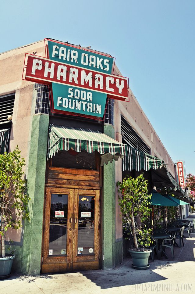 Pin De Best Auto Parts Distributors B En California Roadtrip Kalifornien Rundreise Los Angeles Tiendas Farmacia