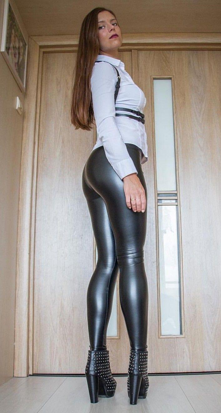 Shiny Leggings, Tight Leggings, Leggings Are Not Pants, Latex Pants,  Jeggings, f71639ada0