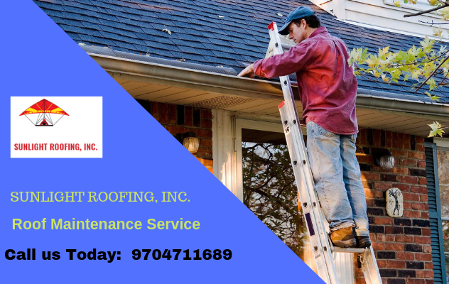 Best Quality Roofing Maintenance Service Roof