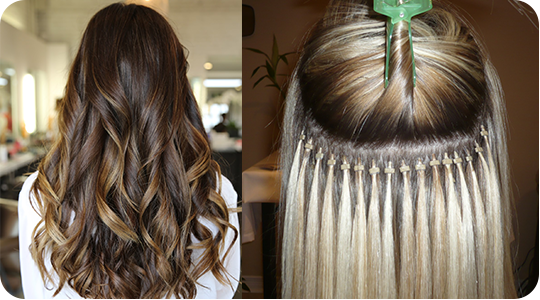 That is interesting to see the different things that women can do hair extensions offer a acuminate solution to superfine hair and can add a little zing to thick frizzly or crinkly hair in whatever color or style pmusecretfo Gallery