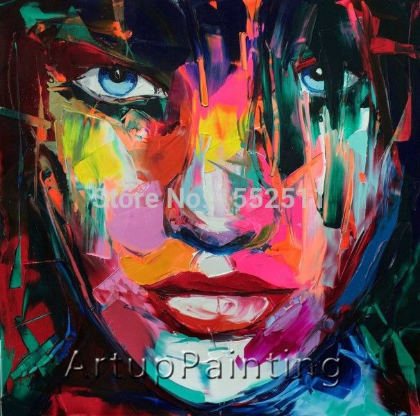 Populaire Find More Painting & Calligraphy Information about Palette knife  NC08