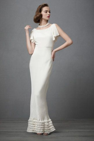 1000  images about Vintage Wedding Gowns on Pinterest  Vintage ...