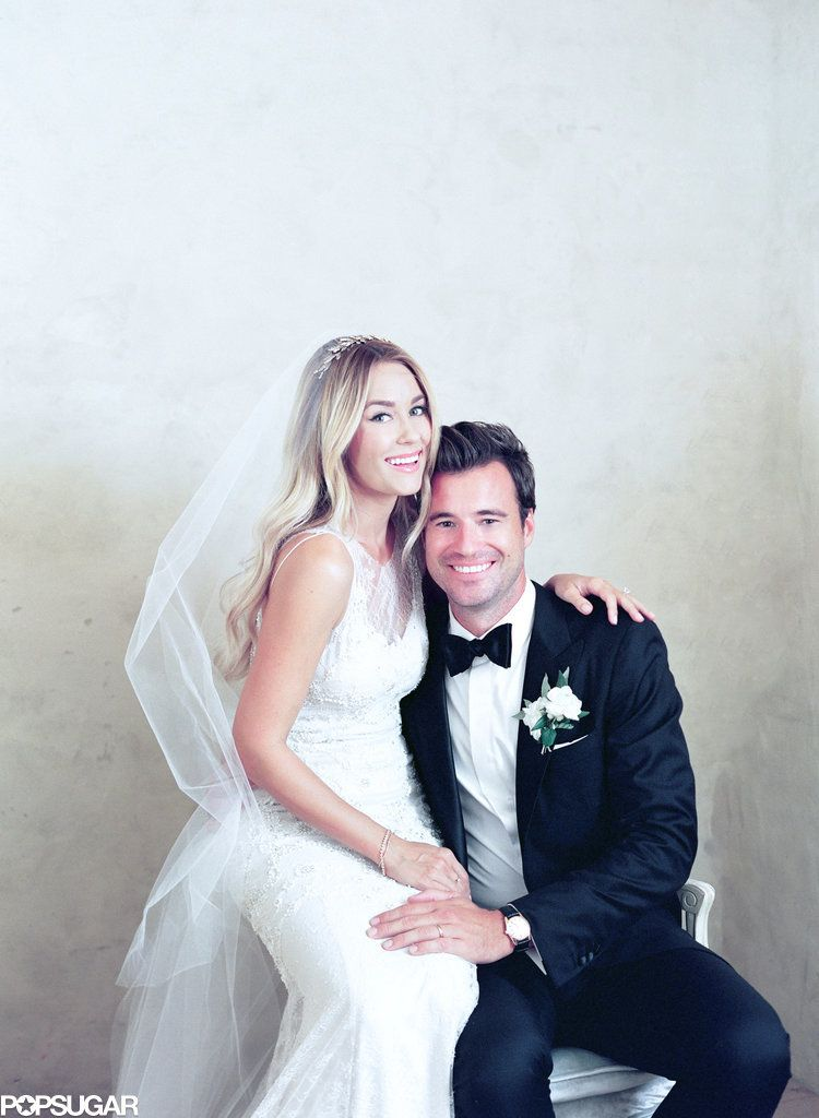 Look Back On 15 Gorgeous Lauren Conrad Wedding Pictures Lauren Conrad Wedding Celebrity Wedding Dresses Celebrity Weddings