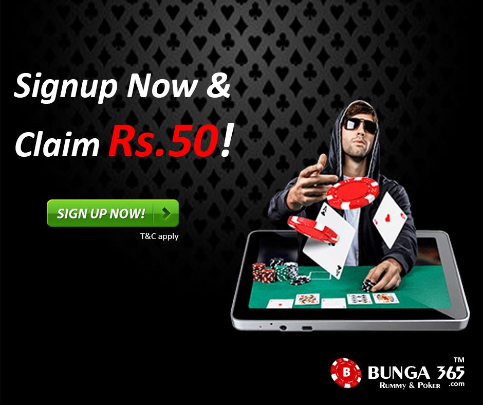 signup online poker in 2020 Online poker, Rummy, Rummy game