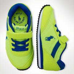 Dart EZ Sneaker - Toddler Toddler 4-10 - RalphLauren.com