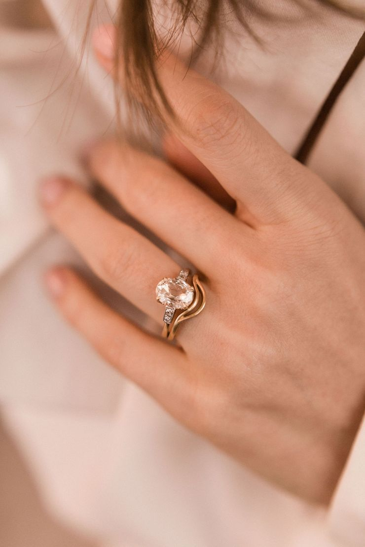 Dylan vintage oval engagement rings oval diamond