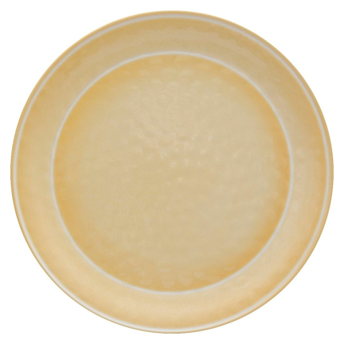 Threshold� Melamine Dinner Plate - Yellow