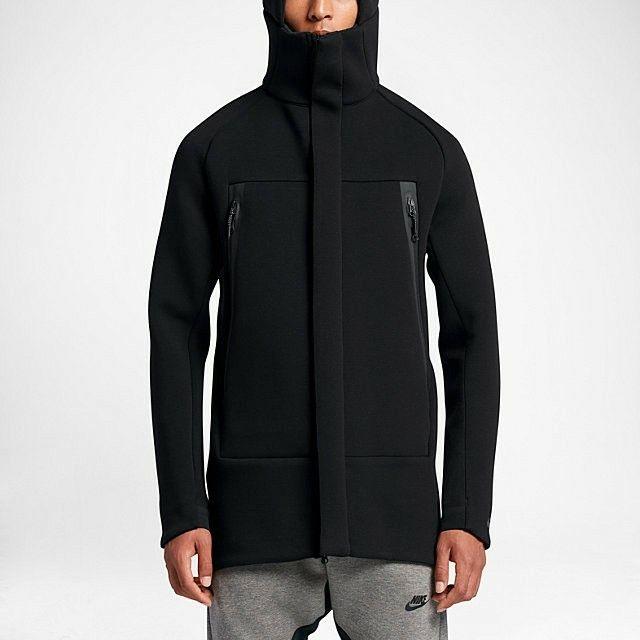 e761bd0a157b Tech Fleece, Nike Sportswear, Parka, Peak Performance, Cool Style,  Competition,