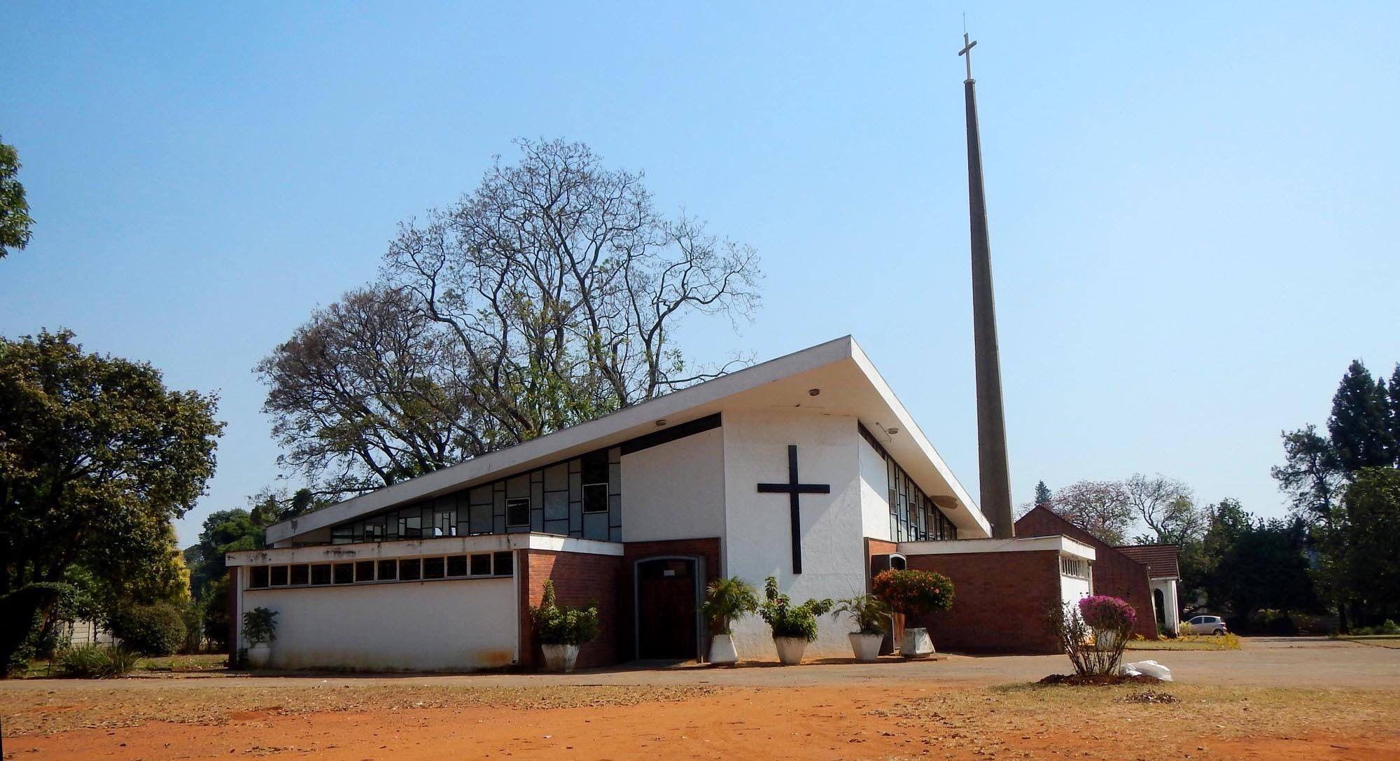 St Paul S Church Marlborough Harare Marlborough Outdoor Decor Church