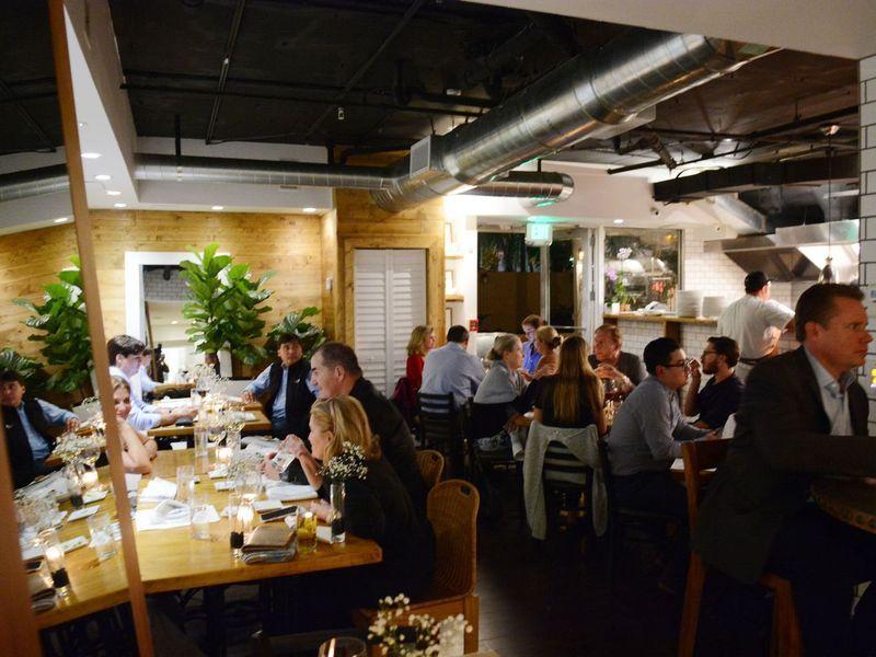 The 11 Best New Restaurants In Miami