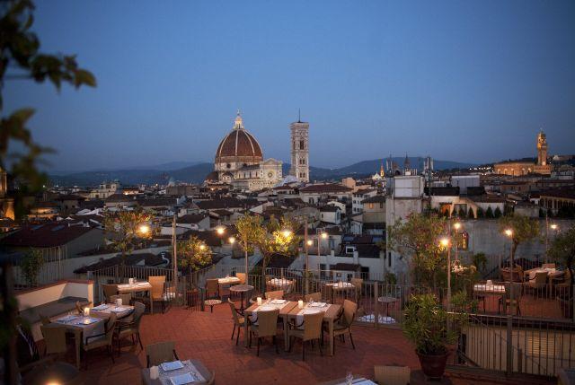 6 Terrazze Panoramiche Su Firenze Travel Terrazza