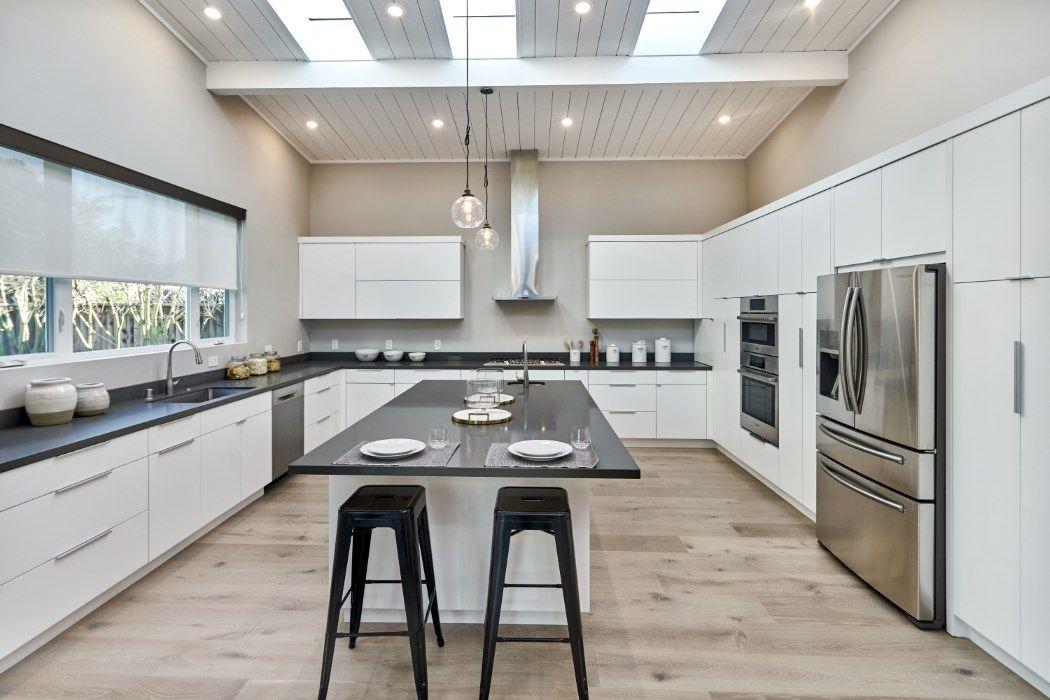 Eichler Rebuild to Standard Rarely Seen  223 Edlee Ave  Palo Alto, CA 94306