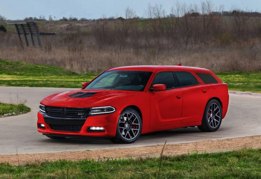2017 Dodge Magnum Srt8 Concept And Price