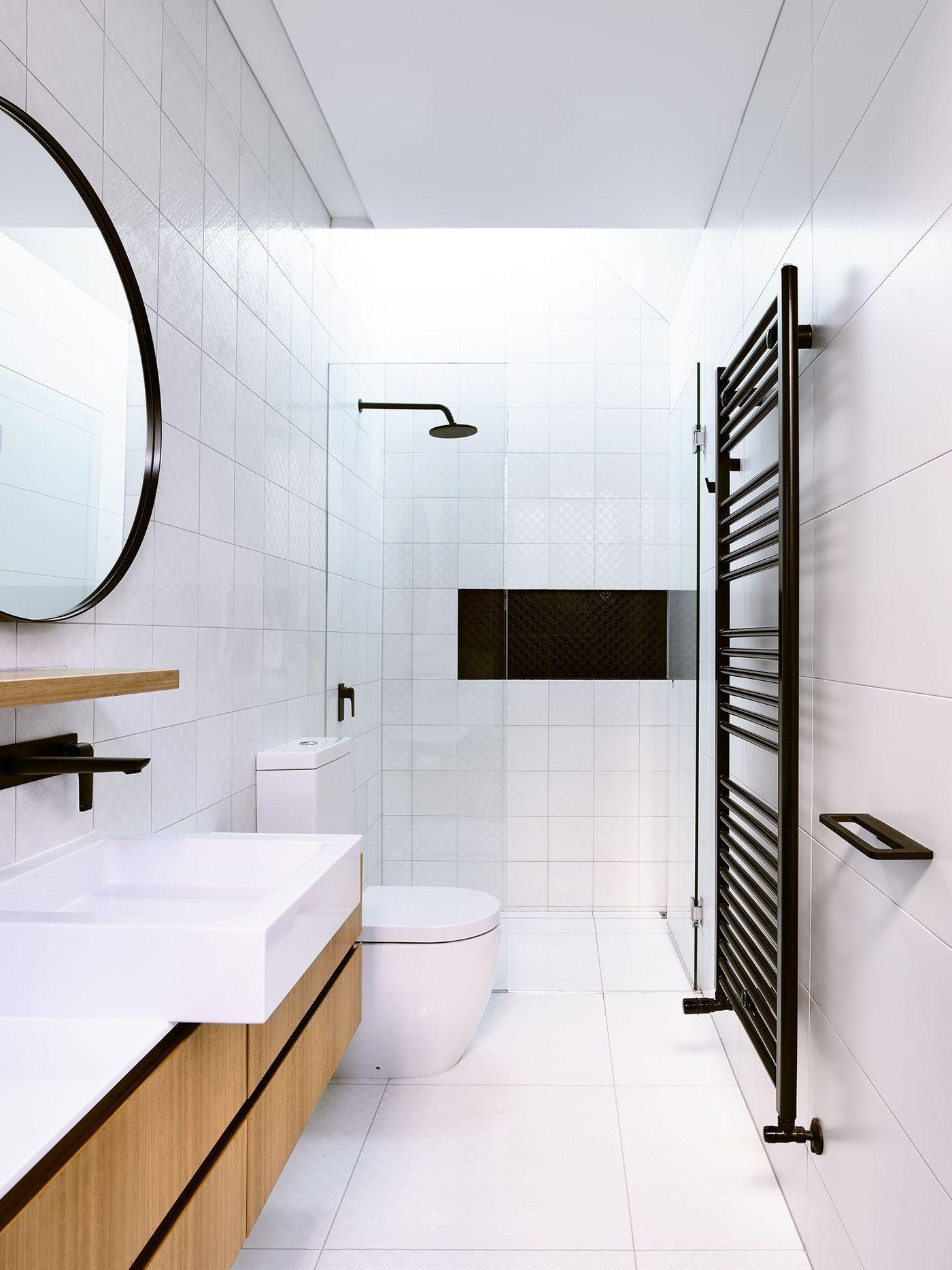 Bathroom Ideas Do S And Don Ts Of Bathroom Design Realestate Com Au Bathroom Shower Design Modern Bathroom Bathroom Windows