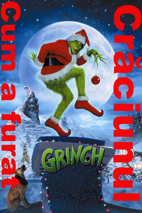 watch how the grinch stole christmas full movie - The Grinch Stole Christmas Full Movie