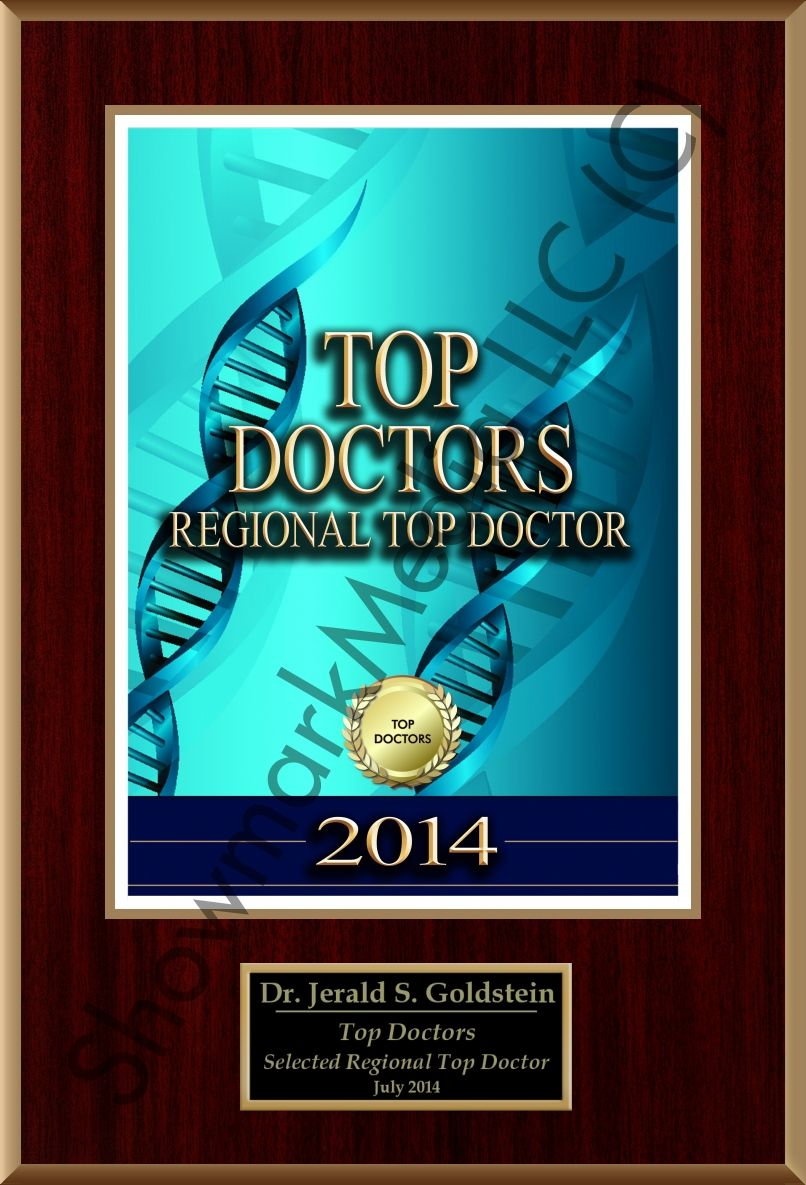 Congratulations to dr jerald goldstein holistic care