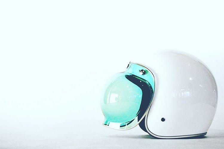 motomood — Gringo helmet