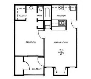 Image result for 500 Square Feet Studio Apartment Floor ...