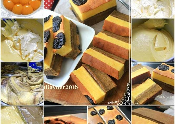 Resep Lapis Surabaya Padat Moist Lembut Yongkie Gunawan Best Recipe Oleh Tintin Rayner Resep Kue Camilan Resep Kue Mangkok