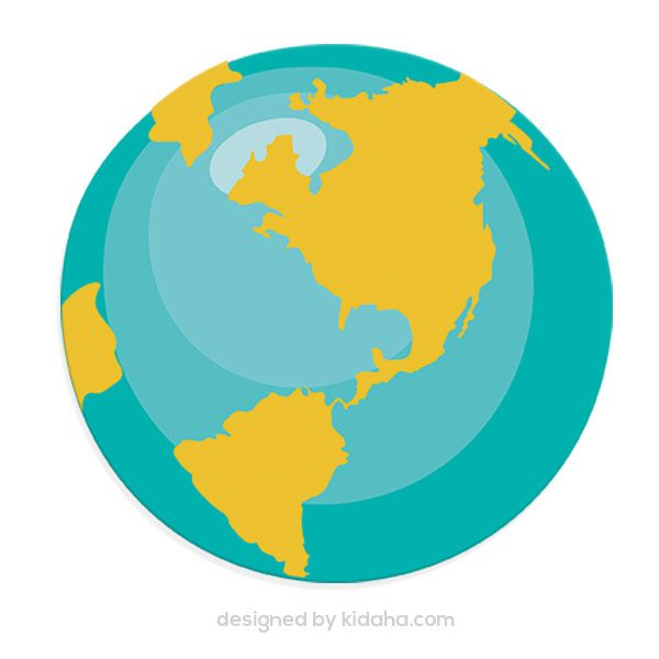Blue Green Earth Cartoon Blue Green Cartoon Earth Png Transparent Clipart Image And Psd File For Free Download Earth Logo Green Earth Cartoon Drawings