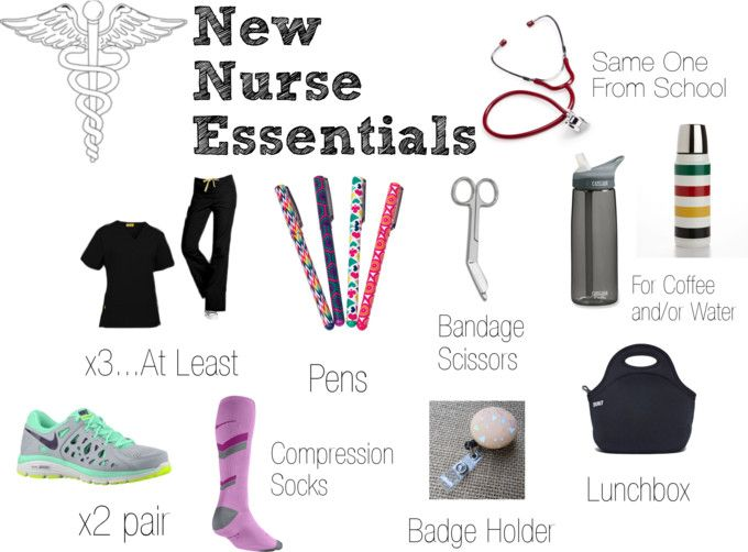 RN Link Up New Nurse Essentials - A Dose of Paige Nursing - nurse technician resume