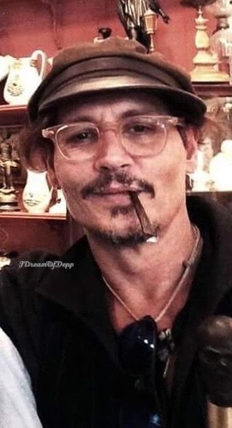 Pin by Carla Brehmer on Amorrr | Pinterest | Johnny depp ...