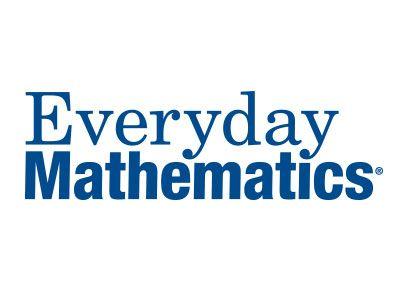 Everyday Math Logo Everyday Math Everyday Mathematics Math