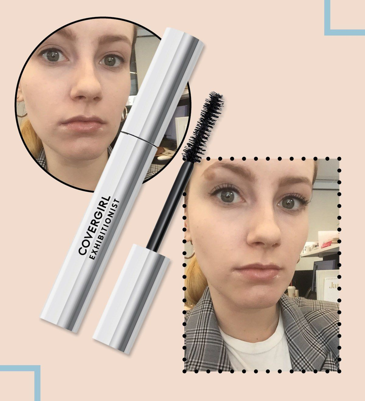 We Tried Every Mascara From CoverGirl, and These Are Our