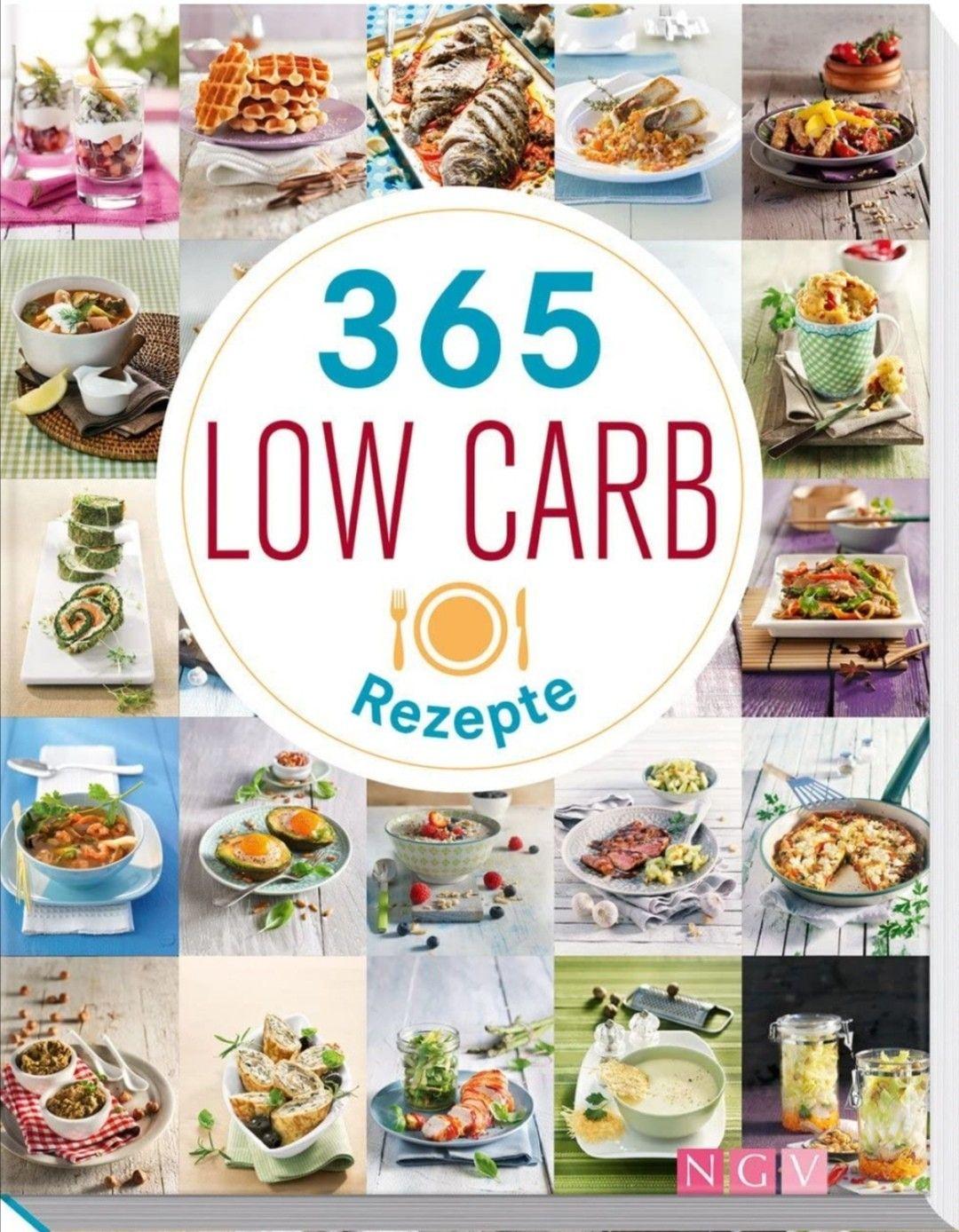 Nehmen Sie bei kohlenhydratarmer Ernährung ab?