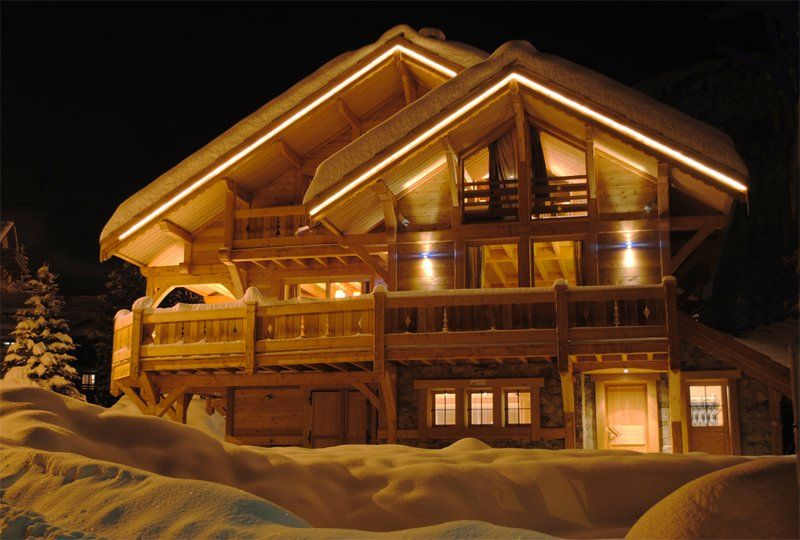 image detail for location chalet luxe serre chevalier clarines exterieur jpg chalet