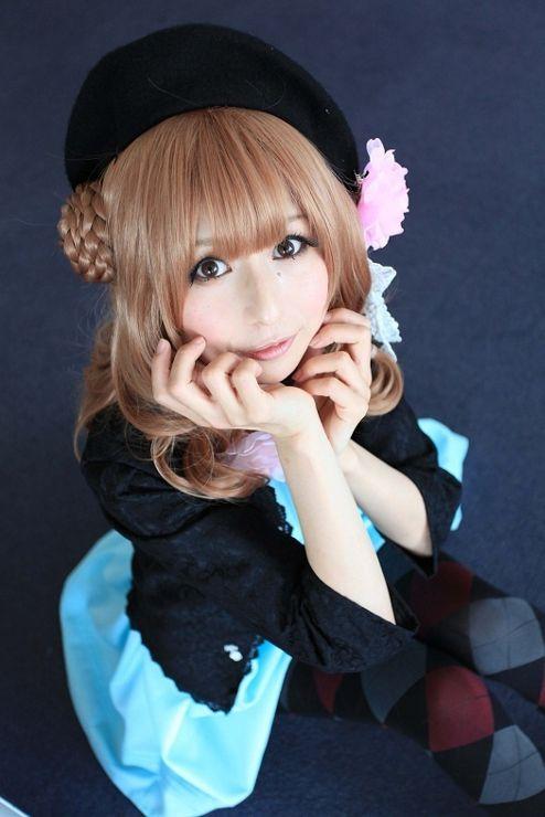 主人公(AMNESIA) | Sakurai Minami - WorldCosplay