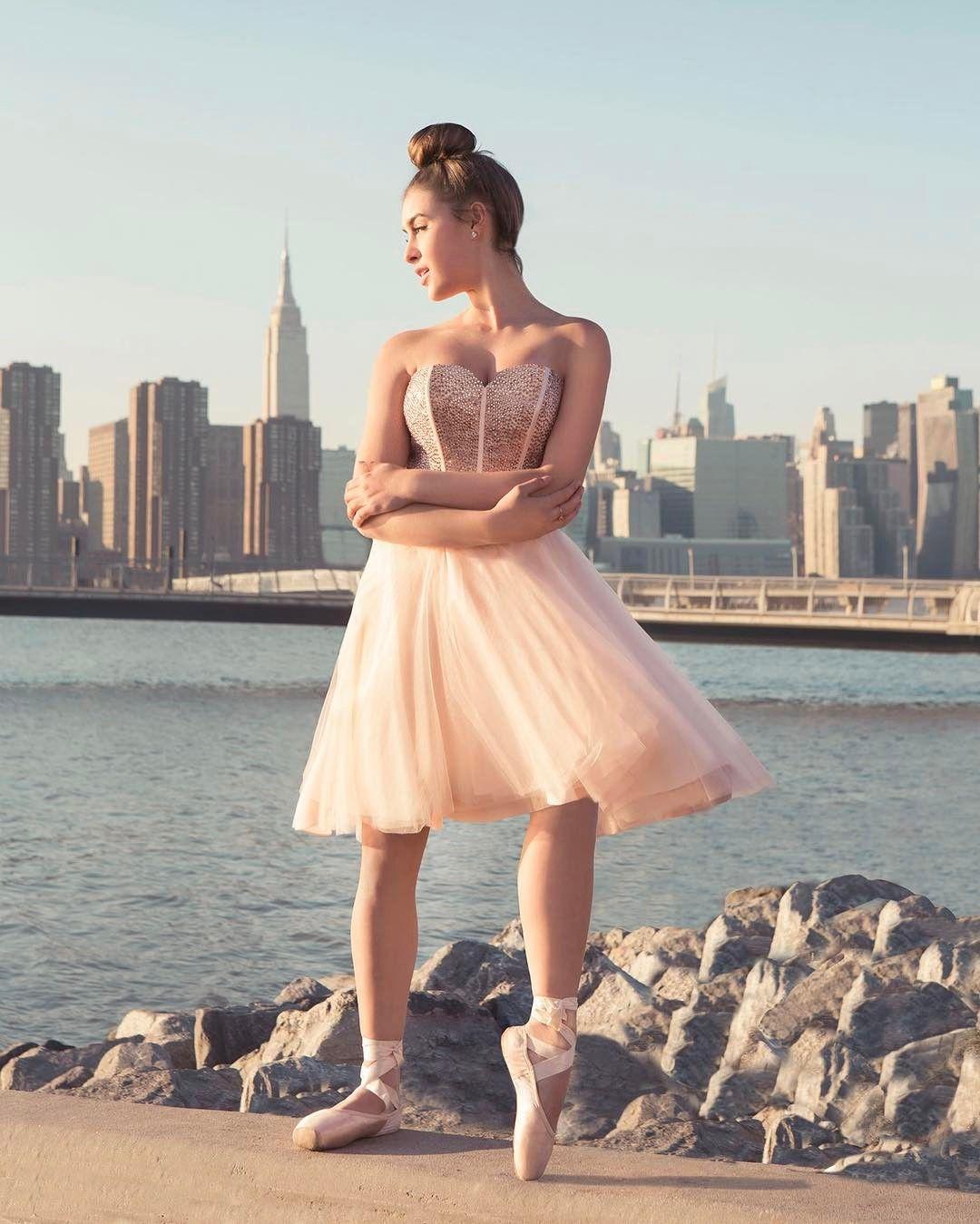 95f7e697d4e Alyce Paris Kalani Ballet Collection