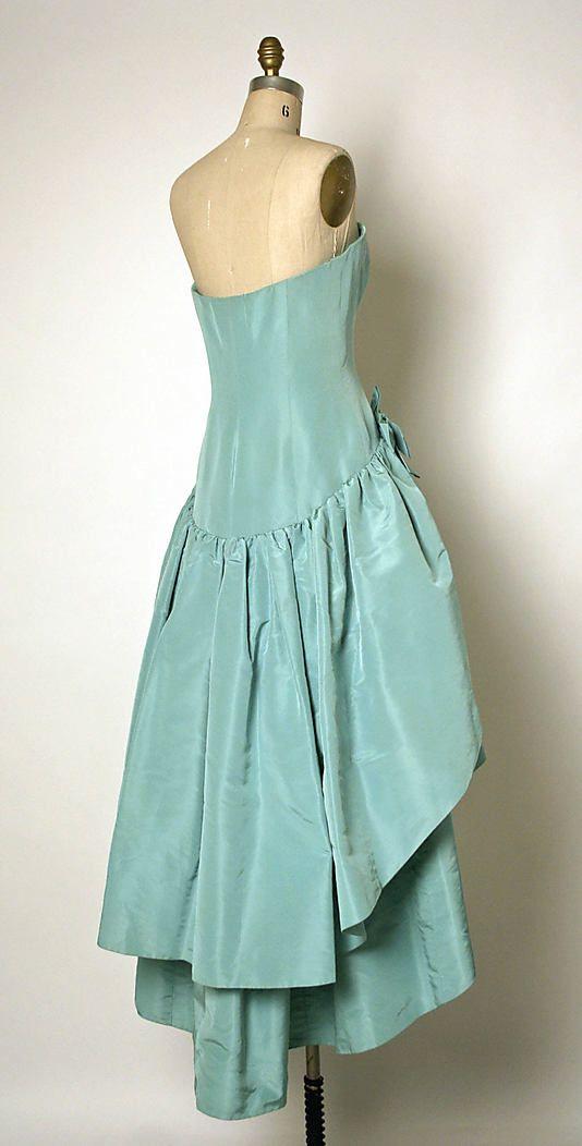 0e5154851709 Evening dress House of Balenciaga (French