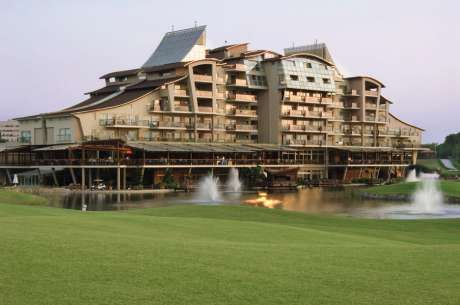 Sueno Hotel Golf Belek Ai 7 Nights 4x Pines Or Dunes Course Hotel Belek Holiday Tours
