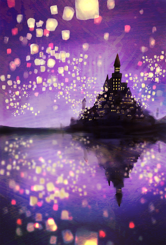 "British Pudding By Á¦ã'"" Raiponce Disney Raiponce Disney"