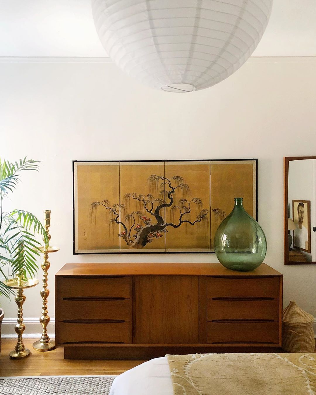Detalhes De Decoracao Asian Inspired Decor Asian Wall Decor Asian Interior Design