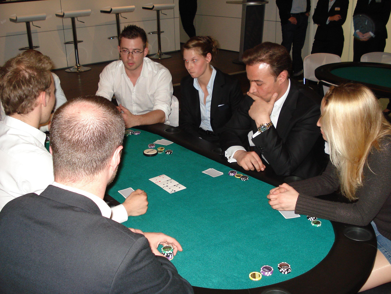 Casino DГјsseldorf Poker