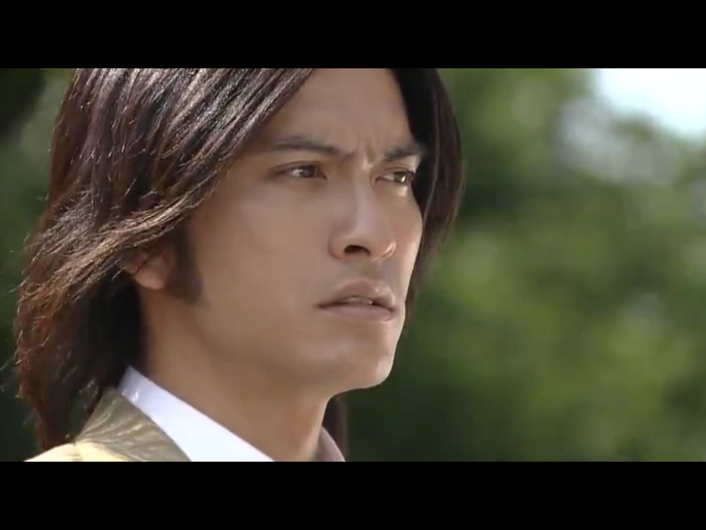 Tomboys Nagase- Japanese Drama- My Hero My Boss, cute, 10 episode drama on DramaFire, a great no commercial Asian drama site.