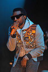 Kanye West Kanye Gents Fashion