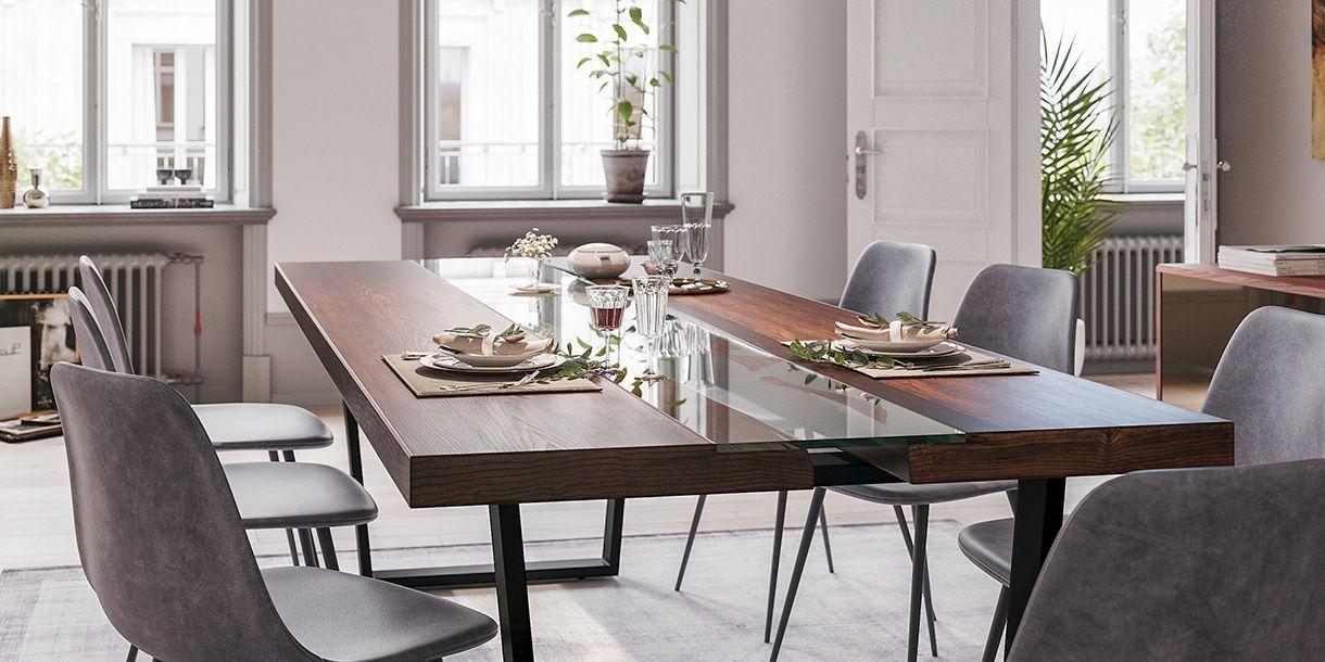 Kaawa Dining Table Large Dining Table Large Dining Table House