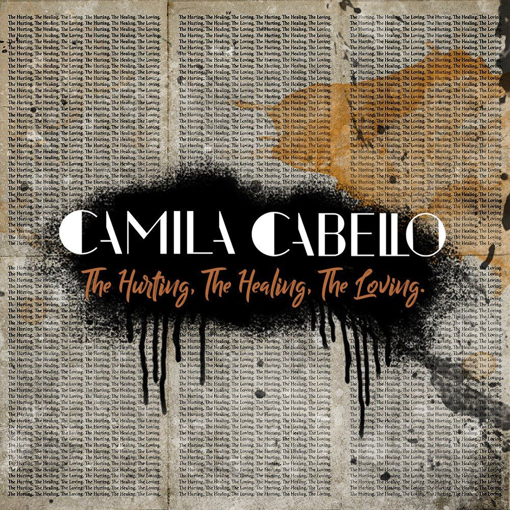 "Camila Cabello's new single ""Crying In The Club"" samples Christina Aguilera's ""Genie In A Bottle"""