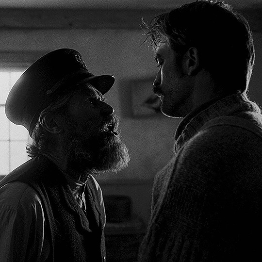 New stills of The Lighthouse (2019) Lighthouse movie