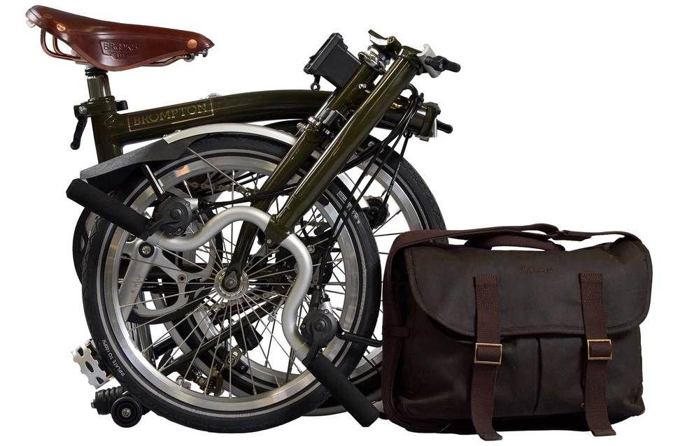 Brompton Bike Cost