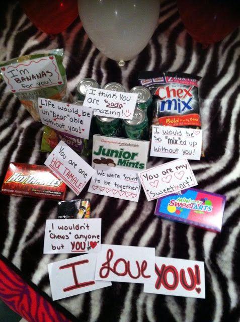 Way Girlfriend Your To Best Surprise