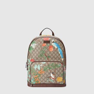 gucci bags backpack. gucci tian gg supreme backpack bags a