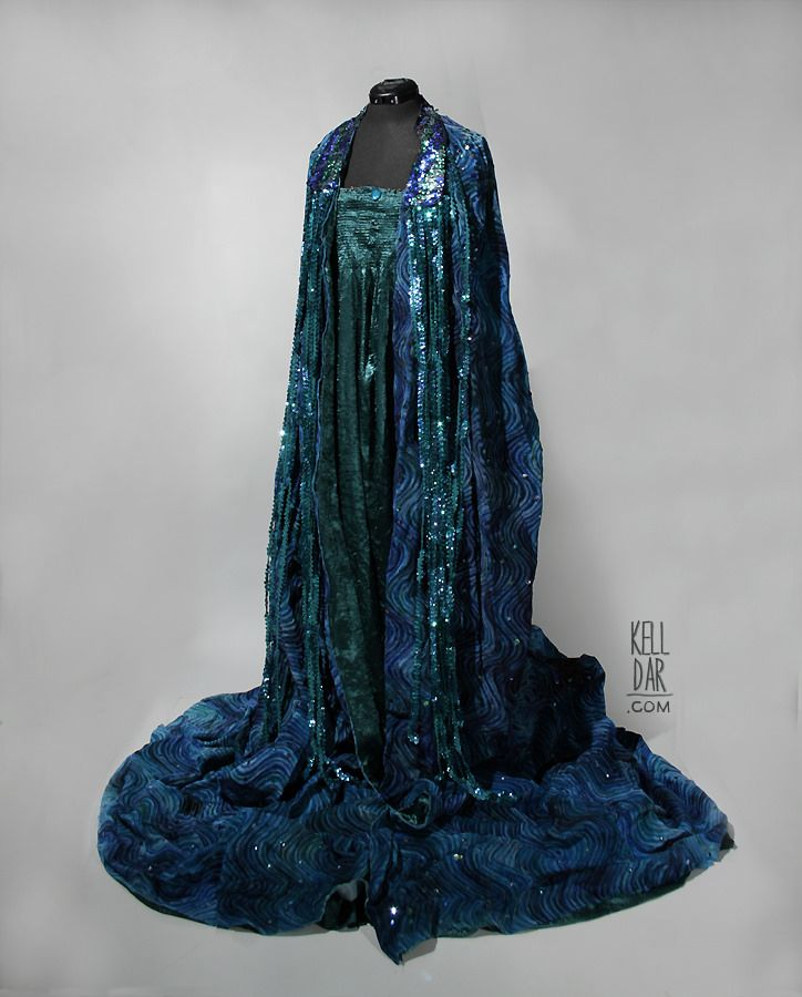 Padme s funeral dress styles