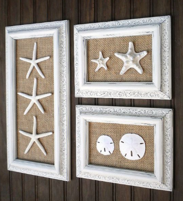 Beach Wall Decor - Beachfront Decor