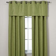 reina 108' window curtain panel - bed bath & beyond | curtains